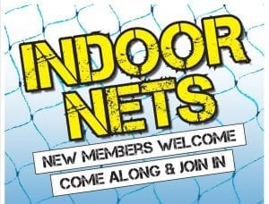 Winter Nets 2018 @ Lord Williams Lower School   England   United Kingdom
