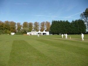 D4 - Brackly 1st vs Tiddington 2nd @ Brackley Cricket Club | England | United Kingdom