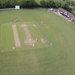 D1 - Cumnor 1st vs Tiddington 1st @ Cumnor Cricket Club | Cumnor | United Kingdom