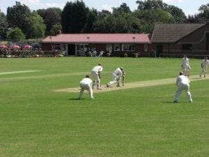 D1 - Great Brickhill 1st vs Tiddington 1st @ Great Brickhill Cricket Club | Great Brickhill | England | United Kingdom