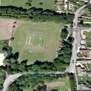 D4 - Shipton-under-Wychwood 2nd vs Tiddington 2nd @ Shipton-under-Wychwood Cricket Club | Shipton-under-Wychwood | England | United Kingdom