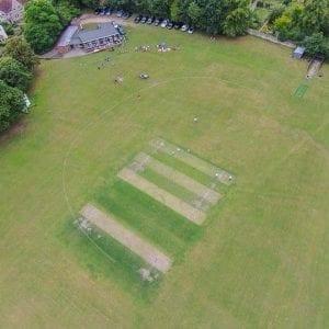 D4 - Witnet Mills 1st vs Tiddington 2nds @ Witney Mills Cricket Club | England | United Kingdom