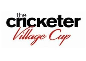 Cricketer Village Cup 2019 Round 1 @ Tiddington Cricket Club | Tiddington | England | United Kingdom