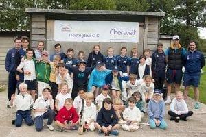 Youth Signing On Evening 2018 @ Tiddington Cricket Club   Tiddington   England   United Kingdom