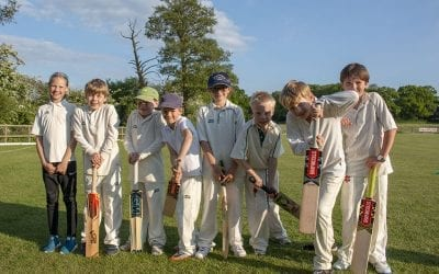 U9 – Tiddington Vs Thame, Match Report