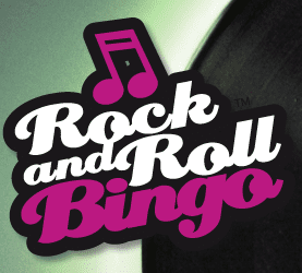 Rock and Roll Bingo March 2019