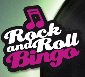 Rock and Roll Bingo 2018