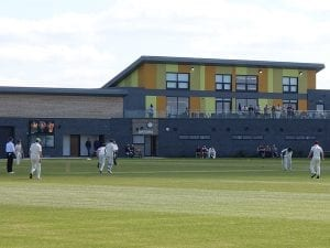 D9 - Didcot 4th vs Tiddington 3rd @ Didcot Cricket Club, Boundary Park | England | United Kingdom