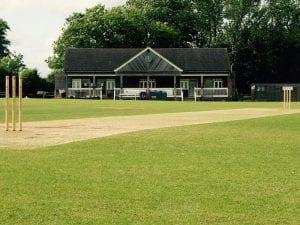 D4 - Great & Little Tew 1st vs Tiddington 2nd @ Great & Little Tew Cricket Club | Great Tew | England | United Kingdom