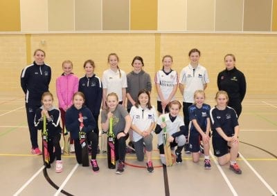Indoor cricket competition 2019 - 0