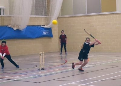 Indoor cricket competition 2019 - 2