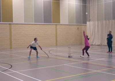 Indoor cricket competition 2019 - 3