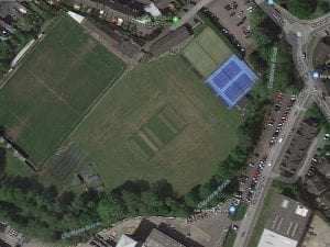 D2 - Leighton Buzzard Town 1st vs Tiddington 1st @ Leighton Buzzard Town Cricket Club | Leighton Buzzard | England | United Kingdom
