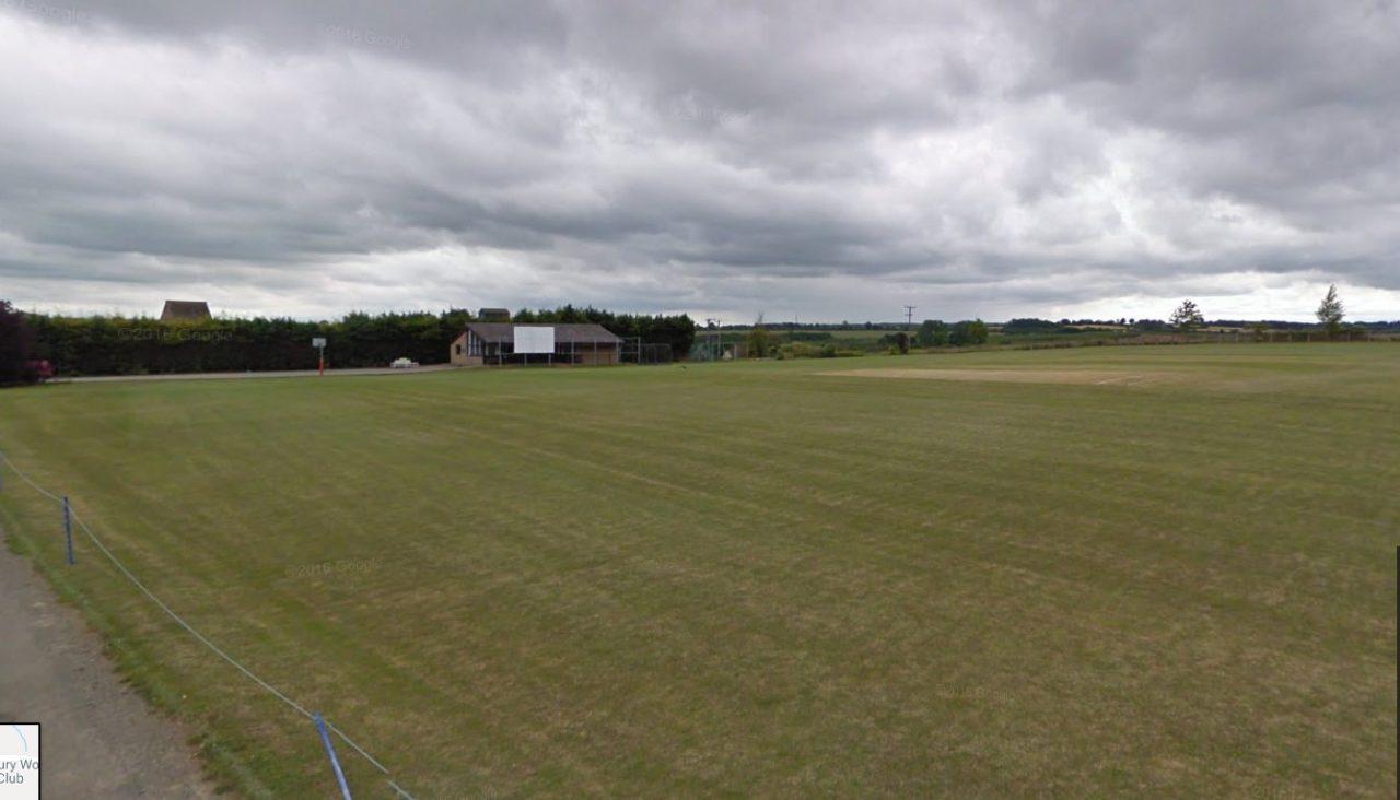 Westbury Cricket Club