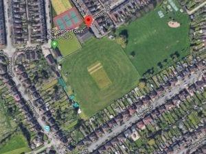 D2 - Wolverton Town 1st vs Tiddington 1st @ Cropredy Cricket Club | Chipping Warden | England | United Kingdom