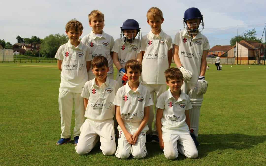 Under 11's Home vs Oxford B – 2nd June 2019