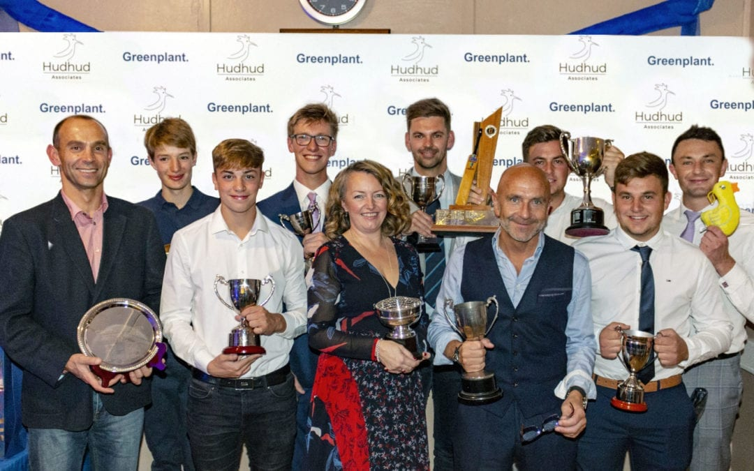 Presentation Evening 2019 – Photos
