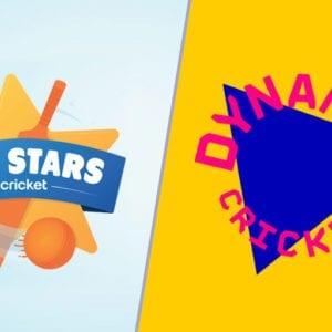 All Stars, Dynamos Cricket