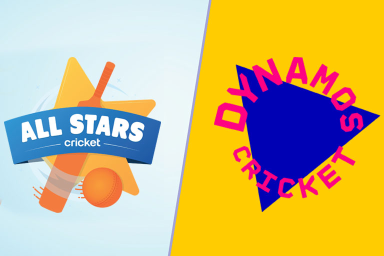 All Stars & Dynamos Cricket 2020