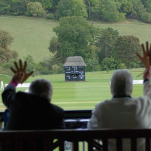 Oxfordshire Cricket Photo Competition October 2018